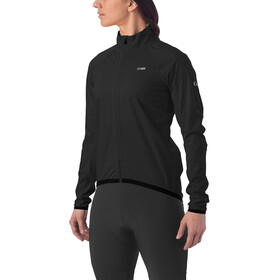 Giro Chrono Expert Rain Jacket Women black